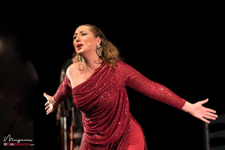 Marina Heredia - Suma Flamenca