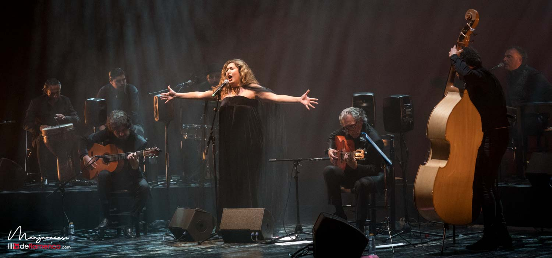Estrella Morente «Querencia» – Suma Flamenca
