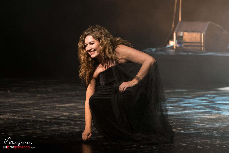"Estrella Morente ""Querencia"" Suma Flamenca"