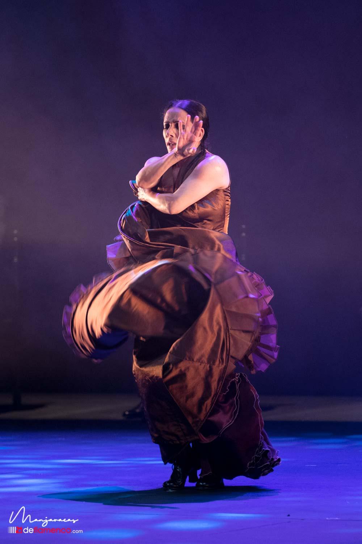 "Eva Yerbabuena ""DMadrugá"" - Suma Flamenca"