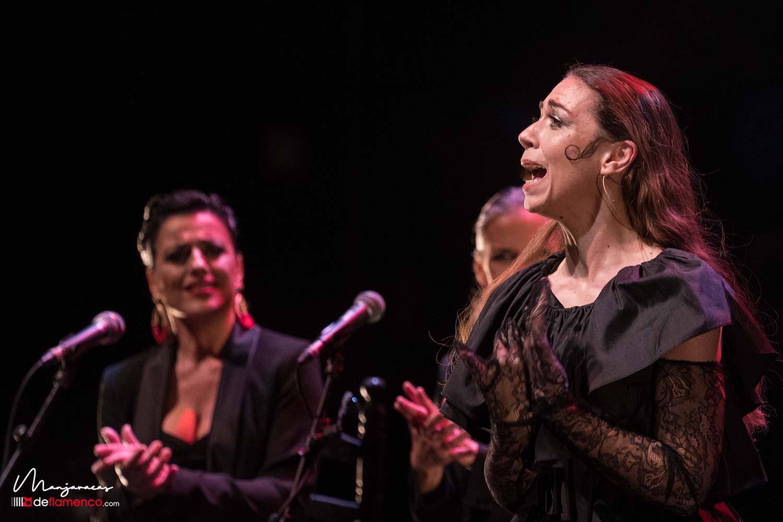 Sandra Carrasco - Suma Flamenca