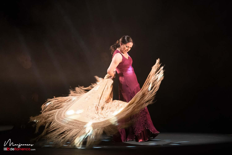 Eva Yerbabuena «DMadrugá» – Suma Flamenca