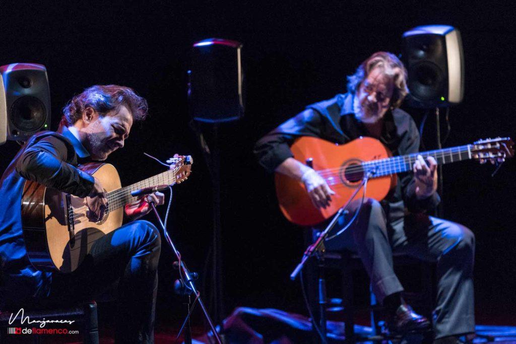 Rafael Riqueni & Salvador Gutierrez - Suma Flamenca