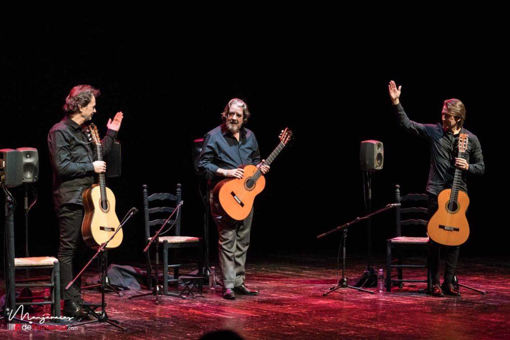 Rafael Riqueni & Salvador Gutierrez & Manuel de la Luz- Suma Flamenca