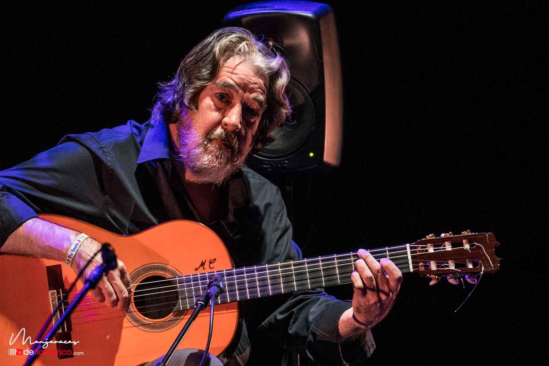 Rafael Riqueni - Suma Flamenca