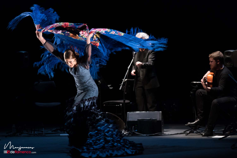 Patricia Guerrero - Mayte Martin - Suma Flamenca