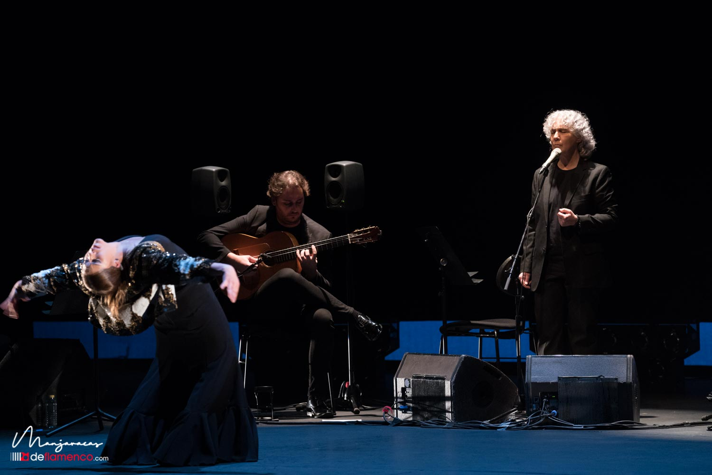 Mayte Martín «Déjà vú» – Suma Flamenca