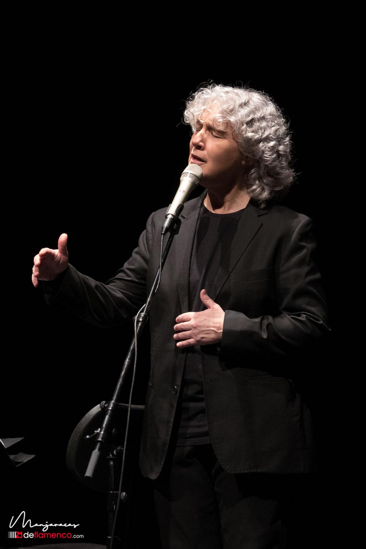Mayte Martin - Suma Flamenca