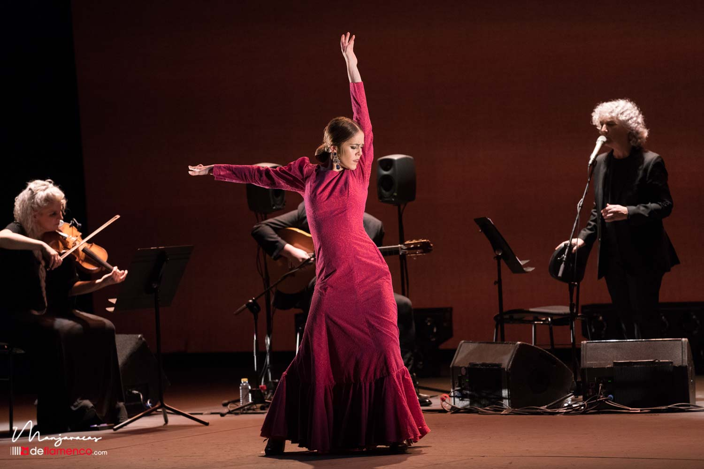 Patricia Guerrero & Mayte Martin - Suma Flamenca