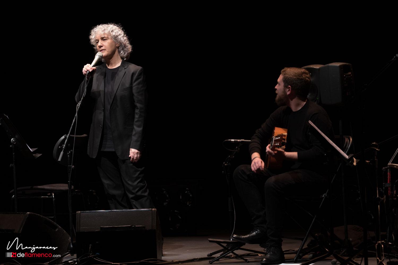 Mayte Martin & Alejandro Hurtado - Suma Flamenca