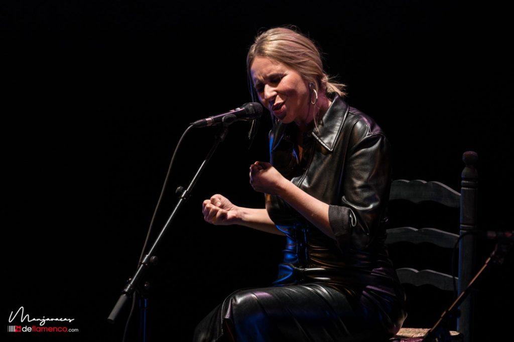 Rocío Márquez Suma Flamenca