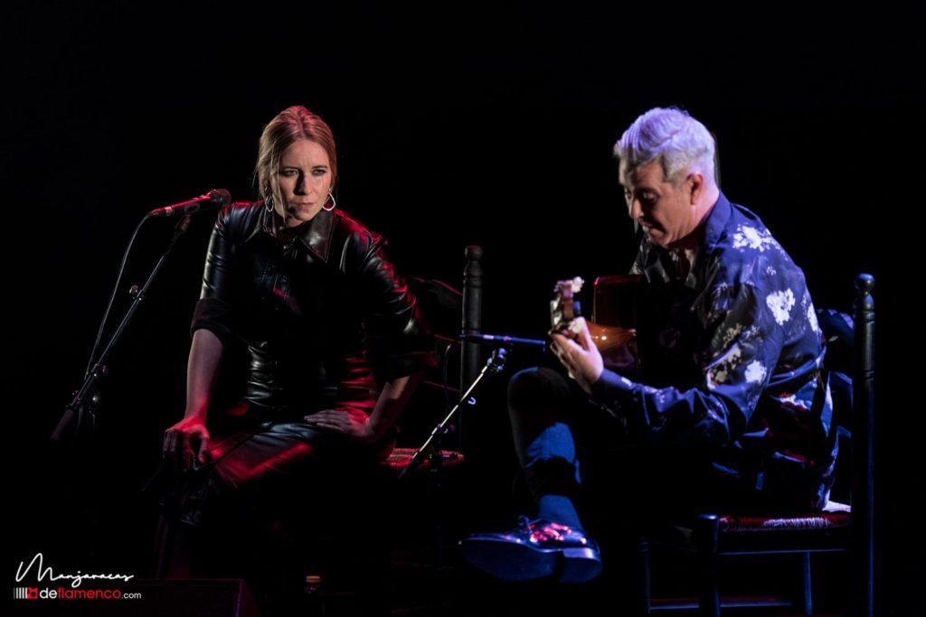 Rocío Márquez & Miguel Ángel Cortés - Suma Flamenca