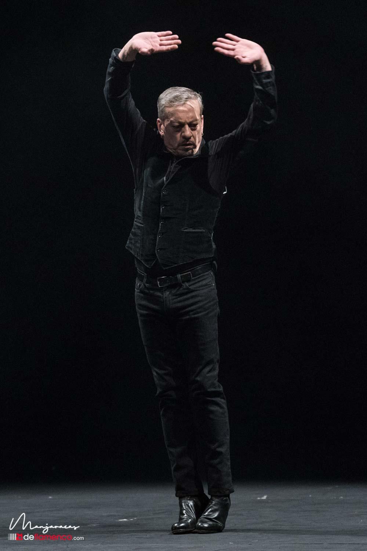 Javier Latorre - Suma Flamenca