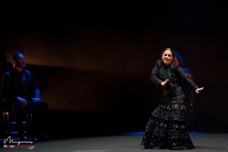 Eva Yerbabuna - Suma Flamenca