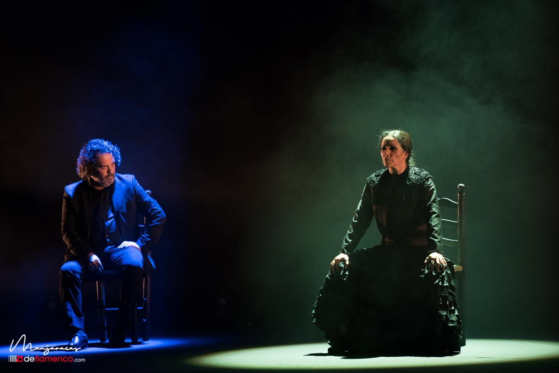 Miguel Ortega & Eva Yerbabuna - Suma Flamenca