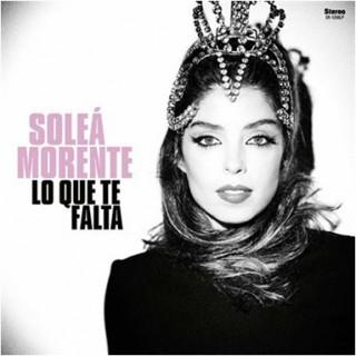 Soleá Morente – Lo que te falta (Vinilo LP)
