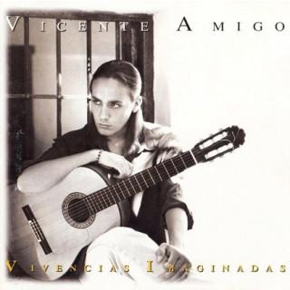 Vicente Amigo – Vivencias imaginadas (Vinilo LP) Nueva edición