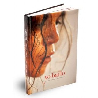 Yo bailo, libro fotografías - María MOreno - Susana Girón