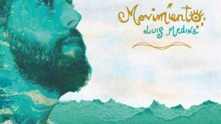Luis Medina - Movimiento (CD)