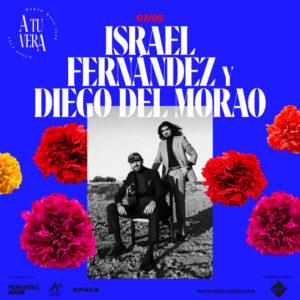 Israel Fernández Diego del Morao A tu vera