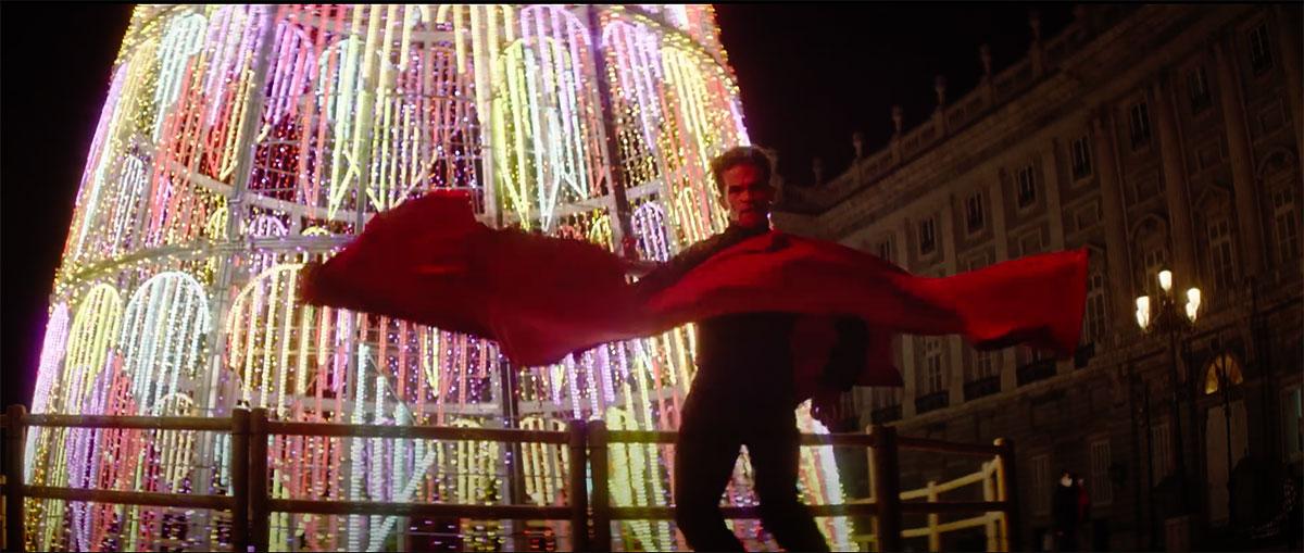 «Navidad en Madrid, siente su duende»