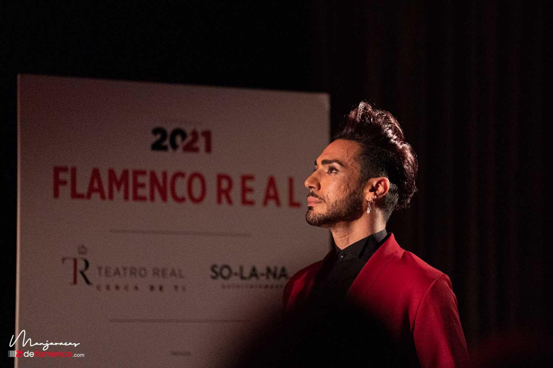 Amador Rojas