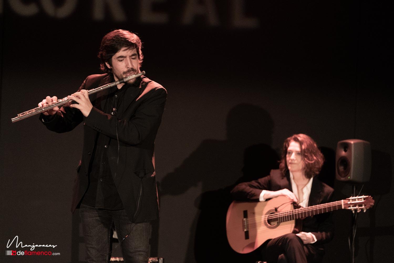 Sergio de Lope & Antonia JIménez