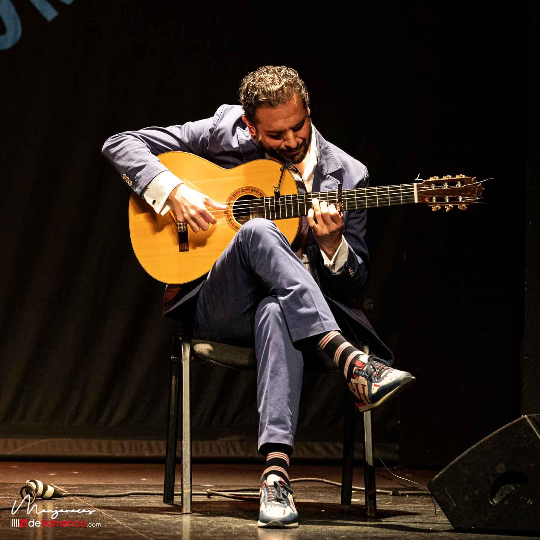 Diego del Morao - Círculo Flamenco de Madrid