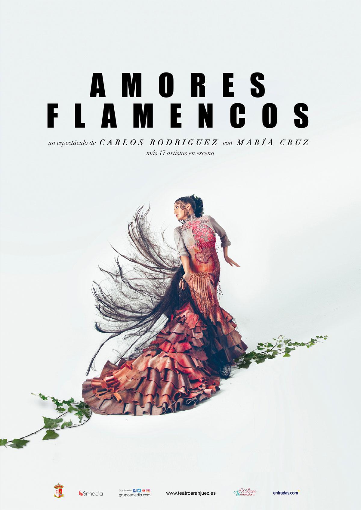 Amores Flamencos - EDP Gran Vía