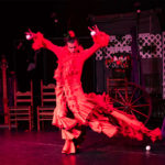 Chicharron Circo Flamenco