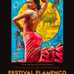 Festival Flamenco de Alburquerque