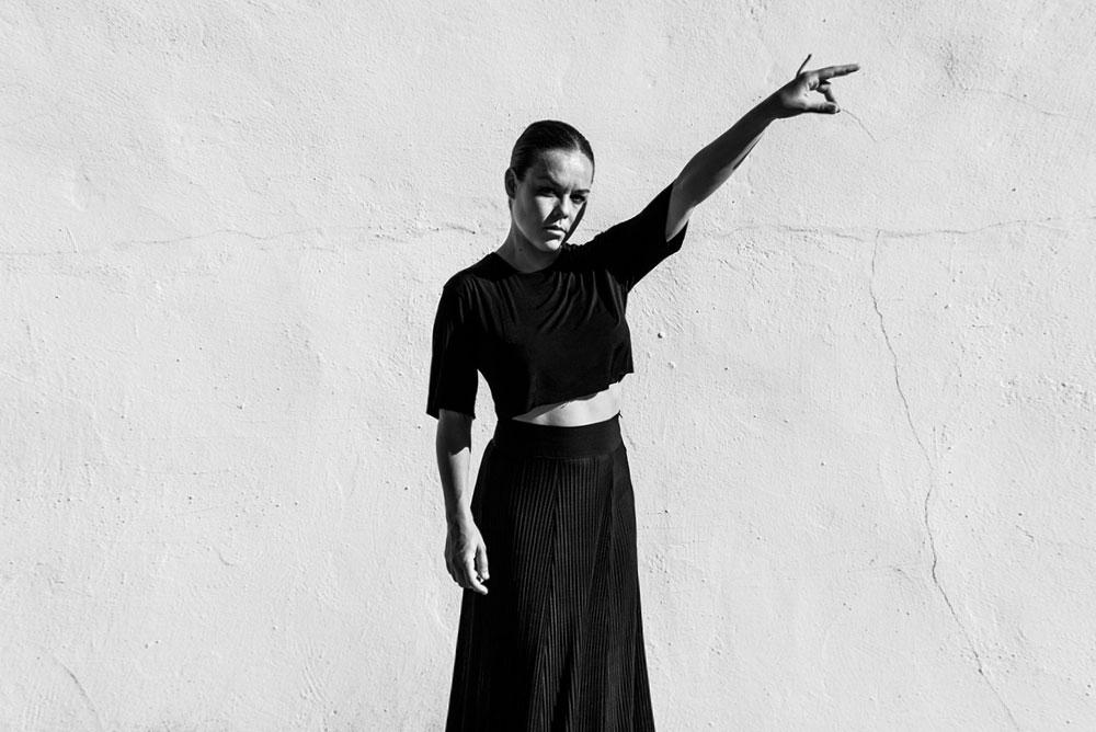 Rocío Molina - foto: Simone Fratini