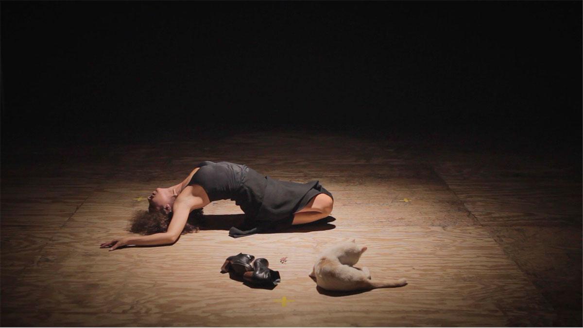 La bailaora gaditana Rosario Toledo estrena «Me encuentro»