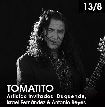 Tomatito - Starlite