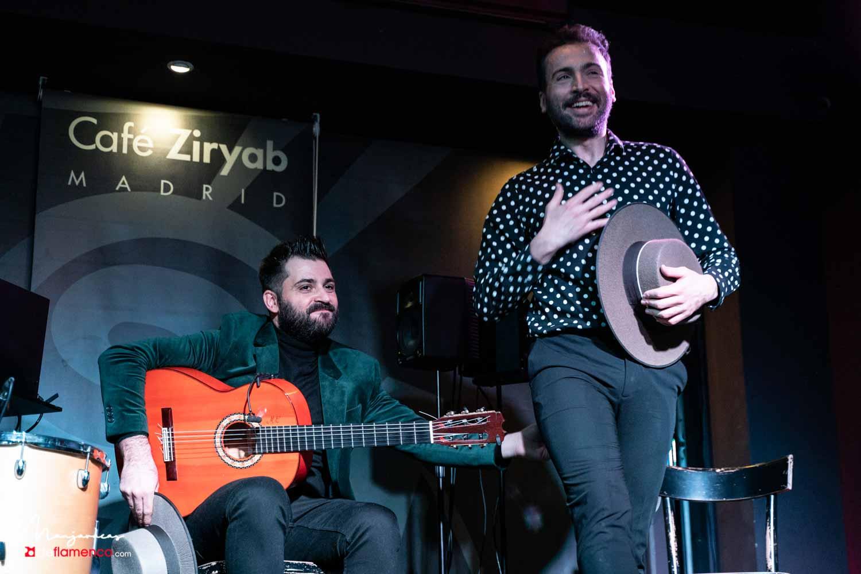 José Almarcha & Marco Flores