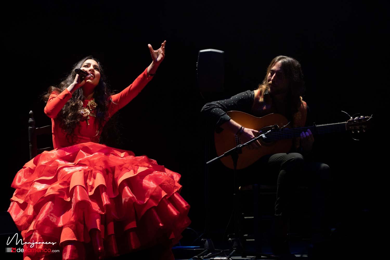 María José Llergo & Paco Soto