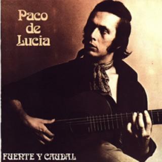 Paco de Lucía – Fuente y caudal (Vinilo LP)