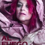 Alicia Acuña - Al fuego con ella
