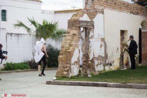 Andrés Marín - La Aceitera - Flamenco Biennale