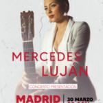 Mercedes Luján - ahora o nunca