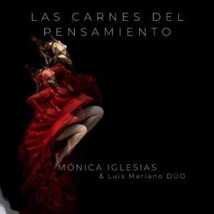 Mónica Iglesias - Las carnes del pensamiento