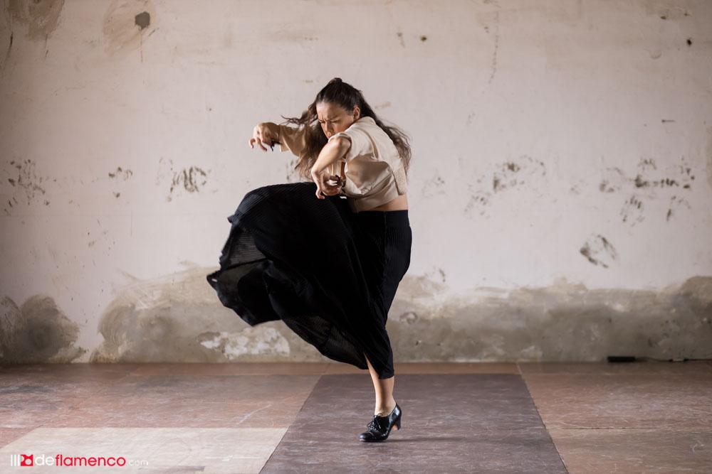 Rocío Molina - La Aceitera - Flamenco Biennale