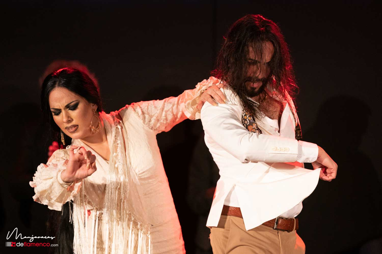 Belén López & Rapico - Flamenco Real