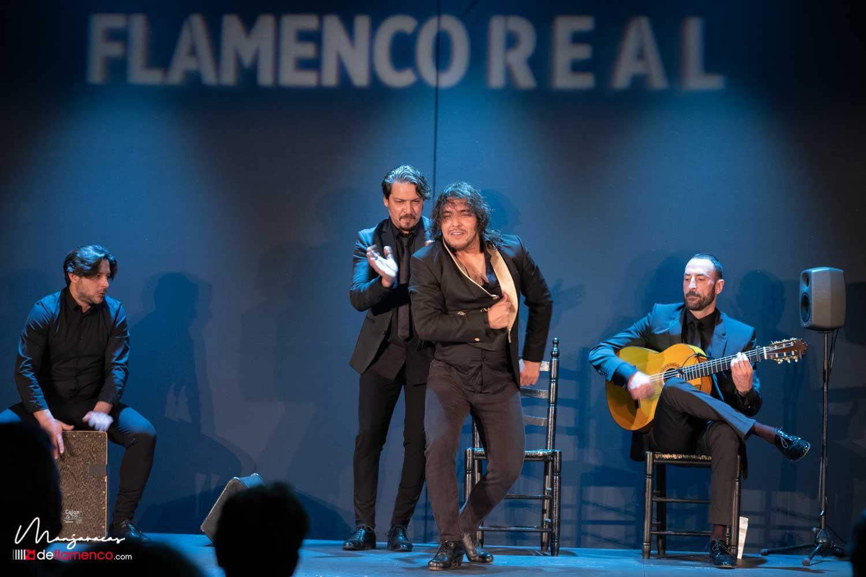 Iván Vargas - Flamenco Real