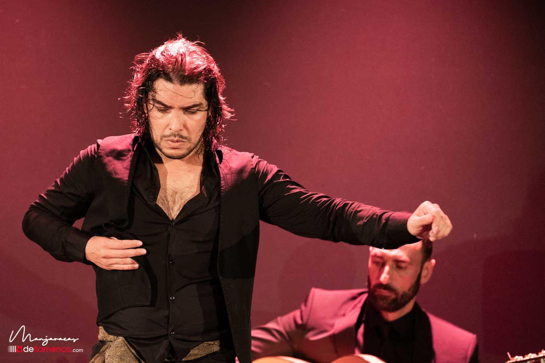 Iván Vargas & Luis Mariano - Flamenco Real