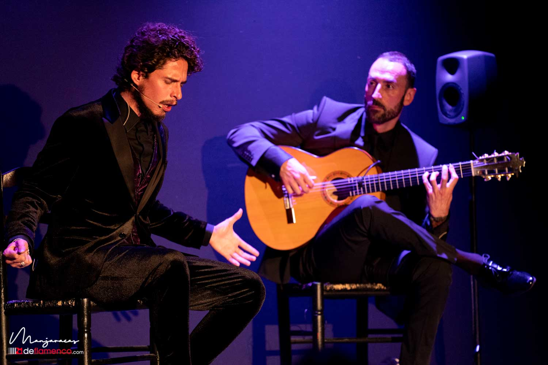 Kiki Morente & Luis Mariano - Flamenco Real
