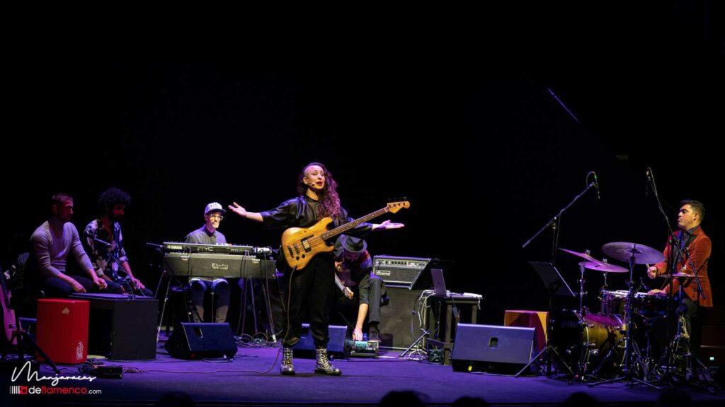 Rosario La Tremendita - Auditorio Conde Duque Madrid