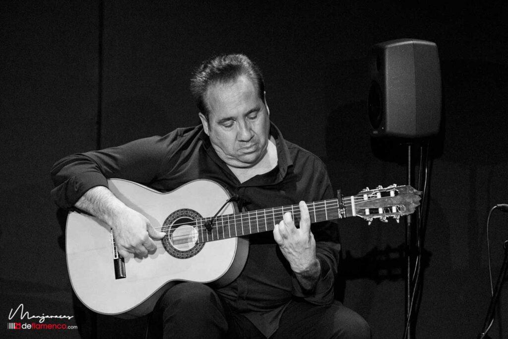 Miguel Pérez - Flamenco Real