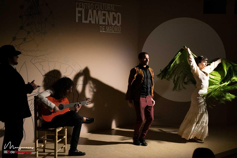 ¡Viva Madrid vivo!  en Centro Cultural Flamenco Madrid