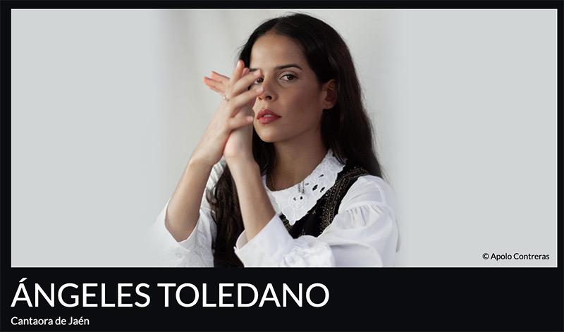 Ángeles Toledano